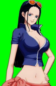 Nico-Robin-One-PIece m