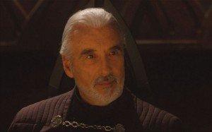 Film Star Wars Episode II: Attack Of The Clones