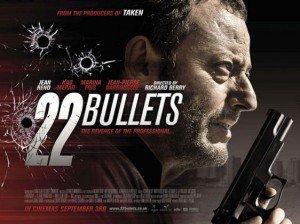 22bullets
