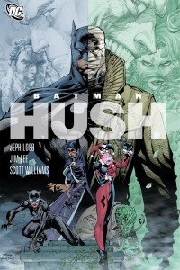 hush jim lee
