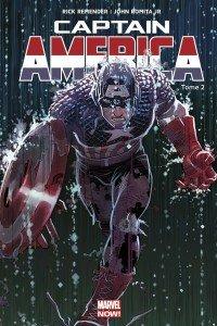 captain américa 2