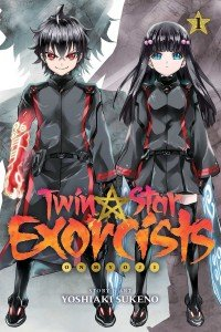 Twin-Star-Exorcists